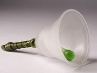 artesania en vidrio soplado